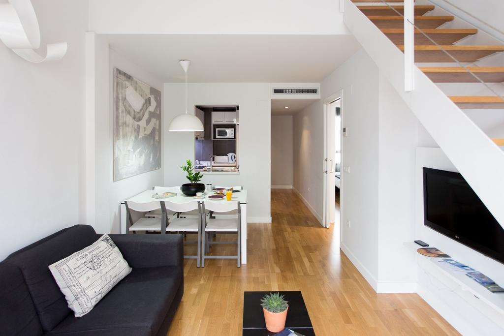 Company retreat venues - apartments