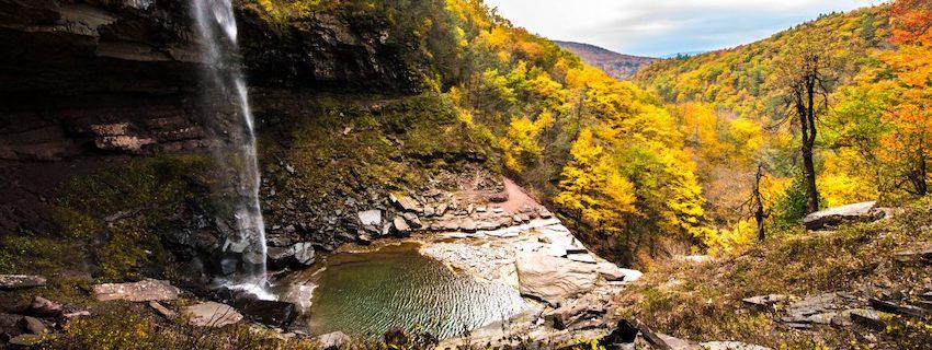 Company Retreat in Catskill Mountains, New York