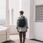 A remote physical product company? Meet Tortuga Backpacks