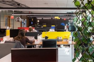 Avila spaces - coworking in Lisbon