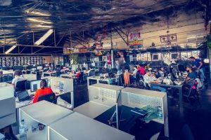 CoworkLisboa - coworking space in Lisbon