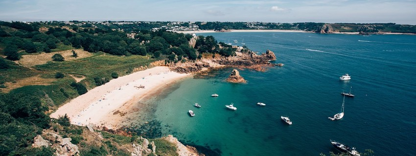 Company Retreat in Jersey, United Kingdom