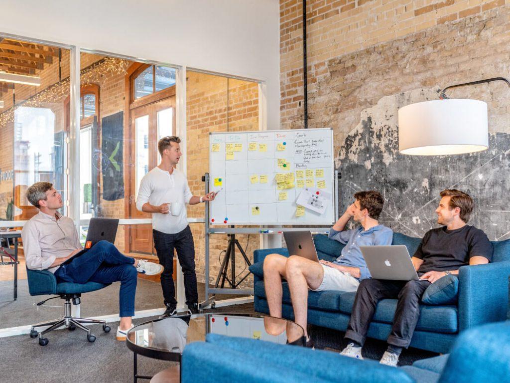 Strategic offsite for Leadership team