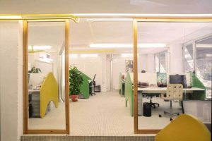 Freeland innovation center - coworking Madrid