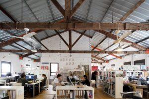 Kubik Coworking Barcelona, Spain