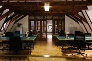 Sněmovní 7 Coworking Prague