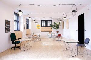 SVĚT HUB - coworking Prague