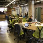 Coworking spaces in San Francisco, California