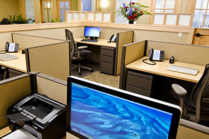 Intelligent Office Las Vegas