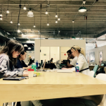 Coworking spaces in Miami, Florida