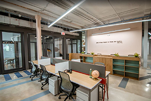 Minds Cowork - Wynwood Miami, coworking space in Florida