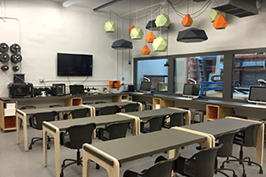 Moonlighter Makerspace Miami