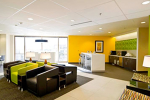 Regus - Nevada, Las Vegas - Rainbow