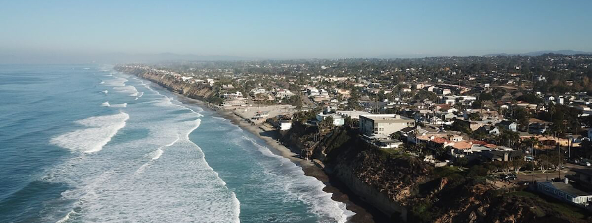 Company Retreat in San Diego, Encinitas