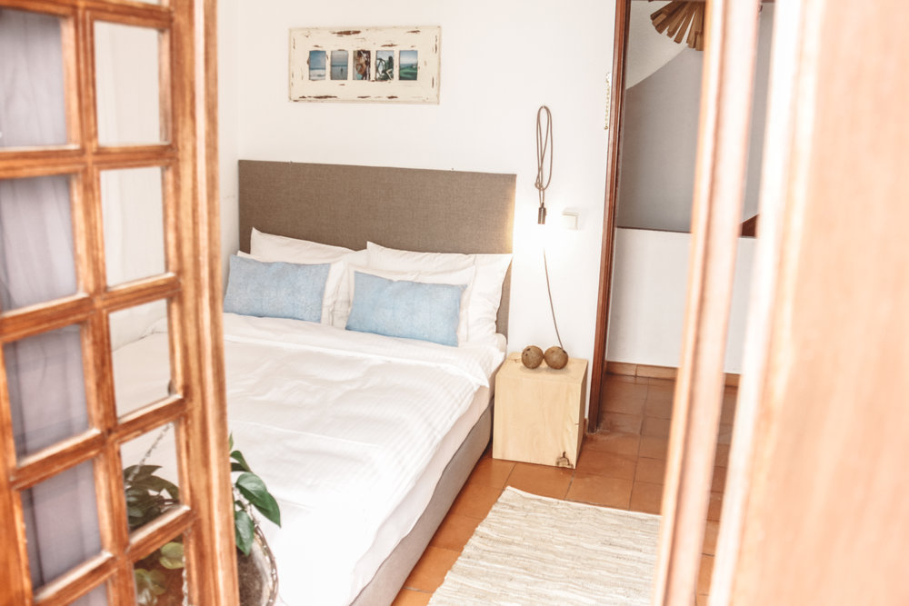 Accommodation in Surf Office Ericeira, Portugal