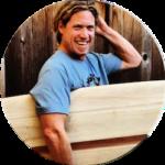 Derek Dodds, Wave Tribe