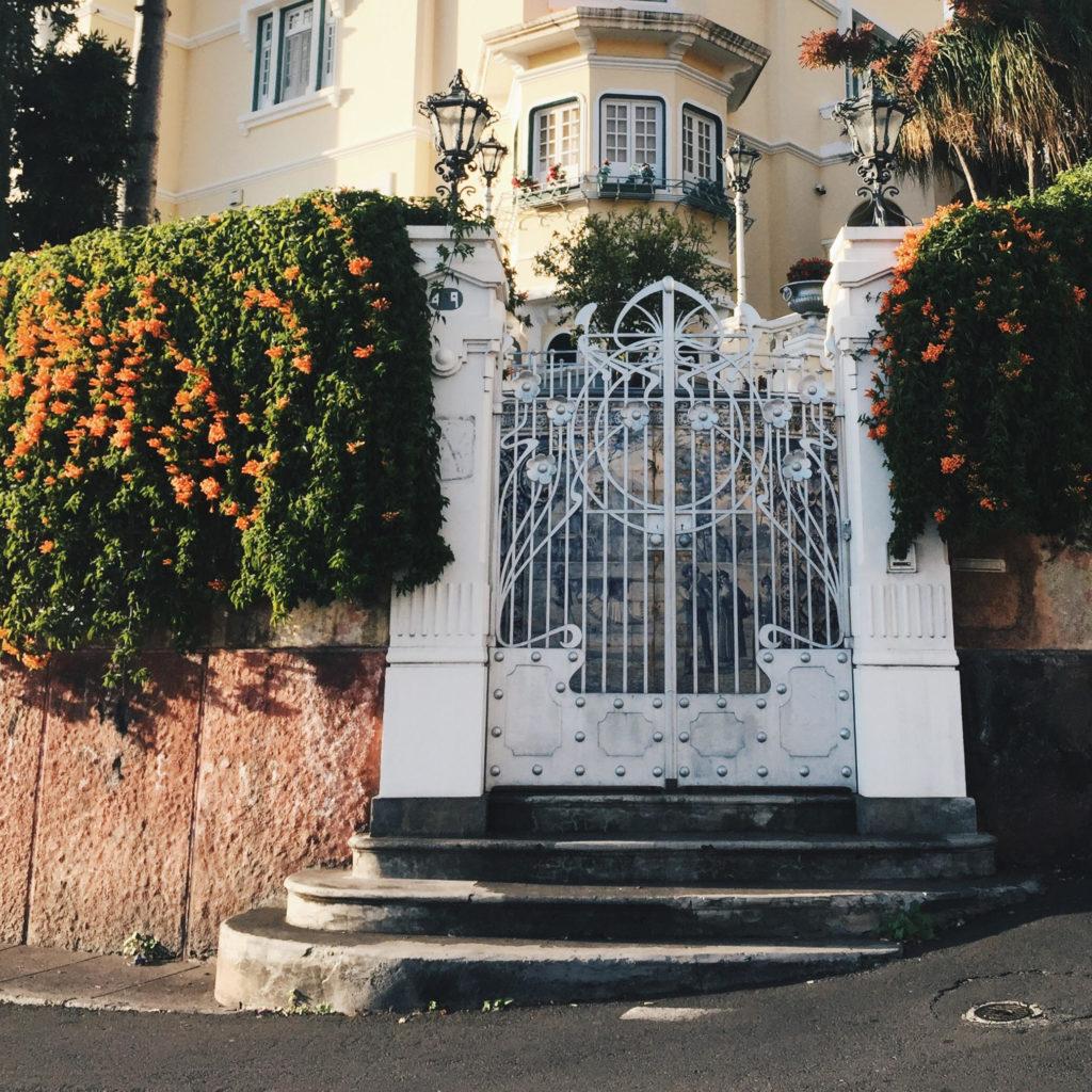 Funchal, Madeira - House