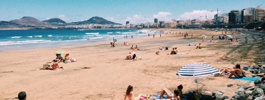 Company Retreat in Gran Canaria, Spain