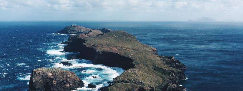 Company Retreat in Madeira, Portugal