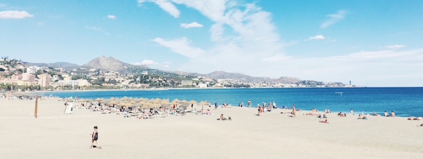 Company Retreat in Malaga, Spain