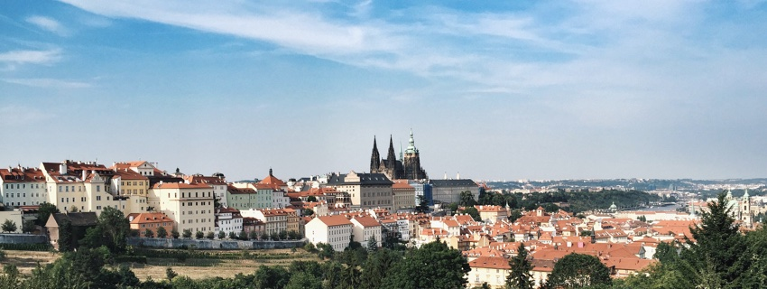 Company Retreat in Prague, Czechia
