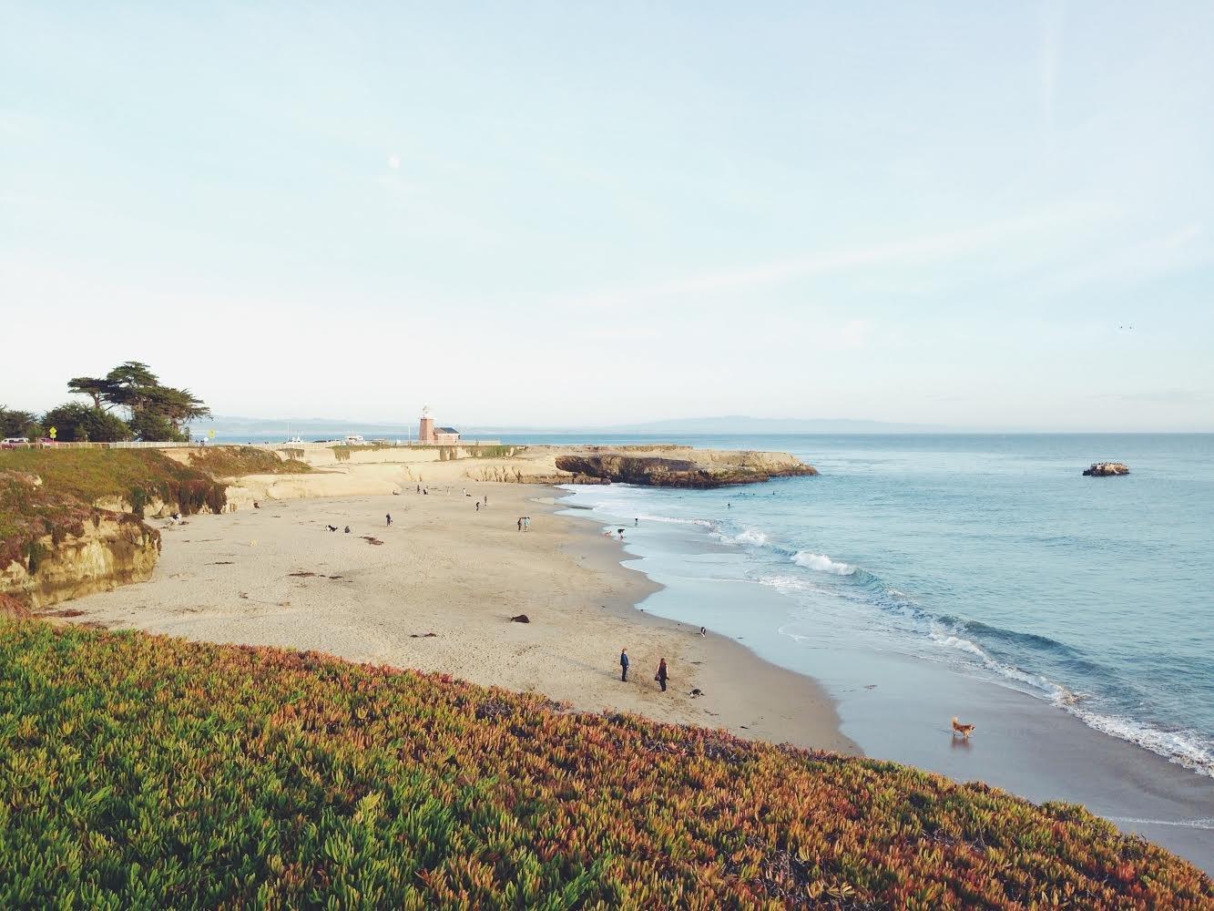 Santa Cruz - City Beach