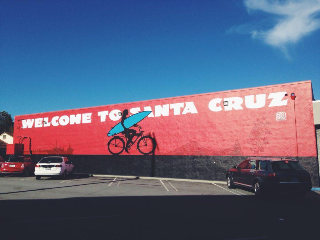 Santa Cruz - Welcome to Santa Cruz
