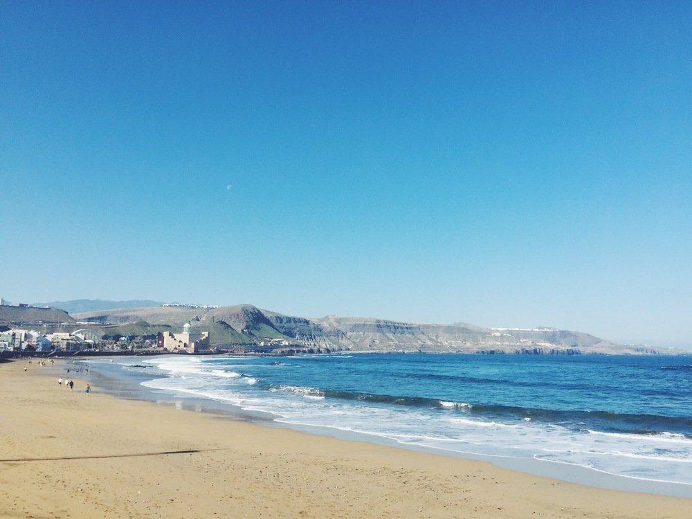 Surf Office Gran Canaria