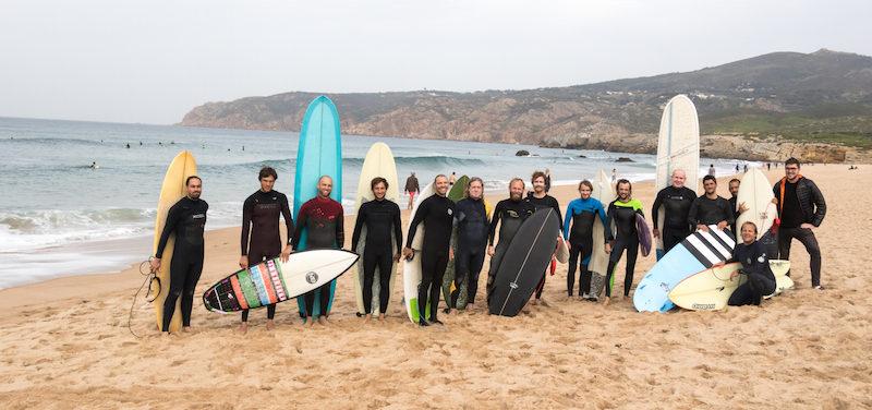 Surfpreneurs Camp Lisbon 2016